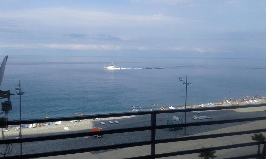 Gonio Sea Side