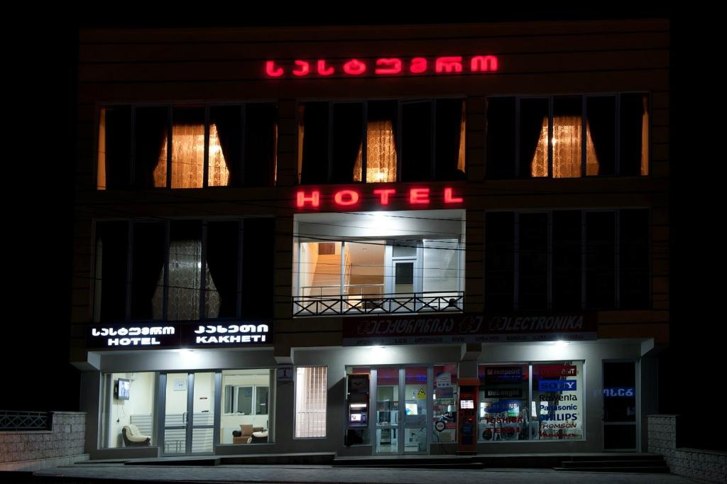 Hotel Kakheti