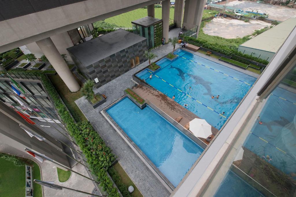 Dolphin Plaza Hanoi