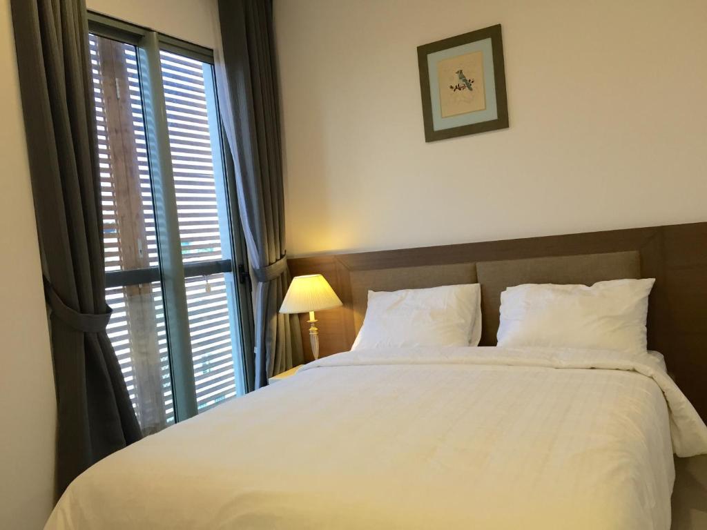 Glenwood Suites
