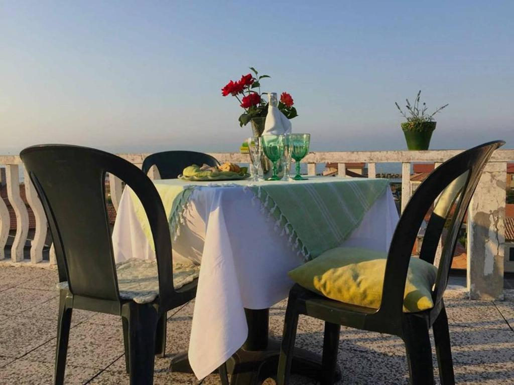 Bed And Breakfast Terrazza Sul Mare Fano Italy Booking Com