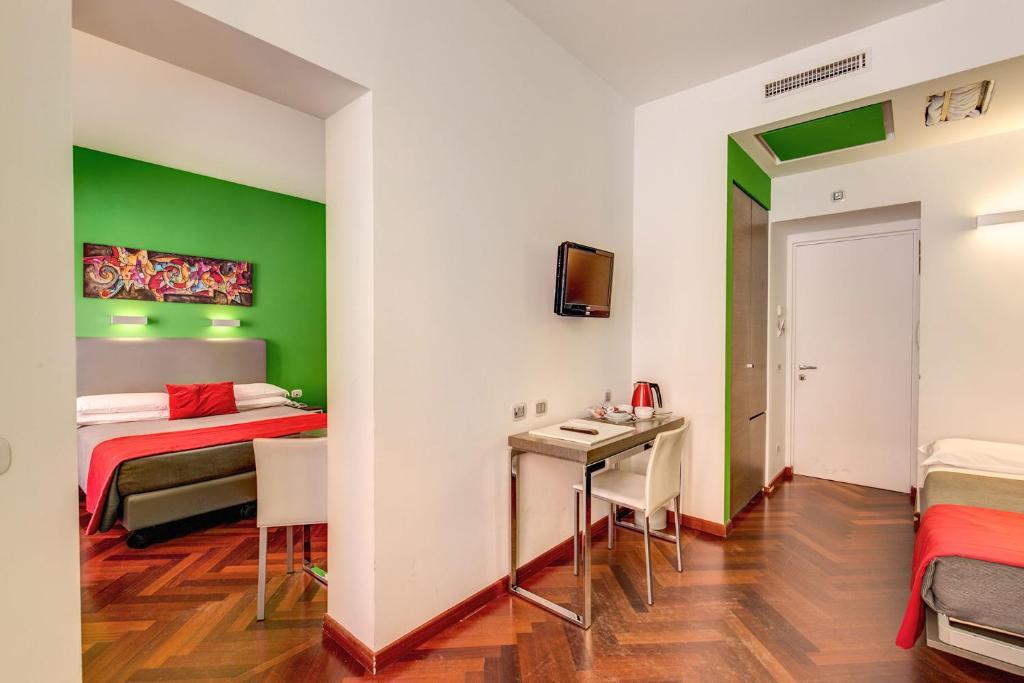Residenza Borghese
