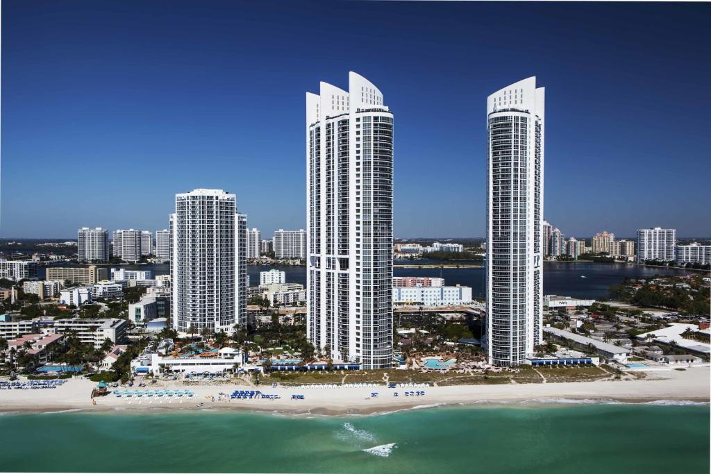 Trump International Beach Resort Sunny