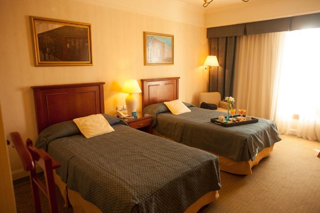 Epic Hotel Villa Mercedes