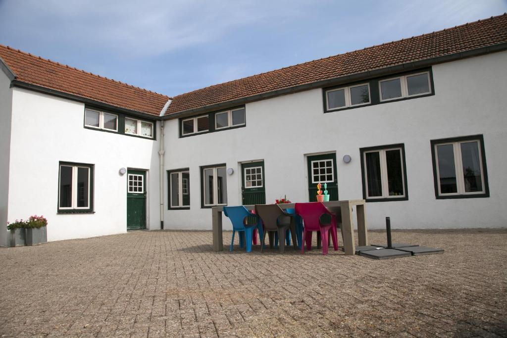 Apartments In Bocholtz Limburg