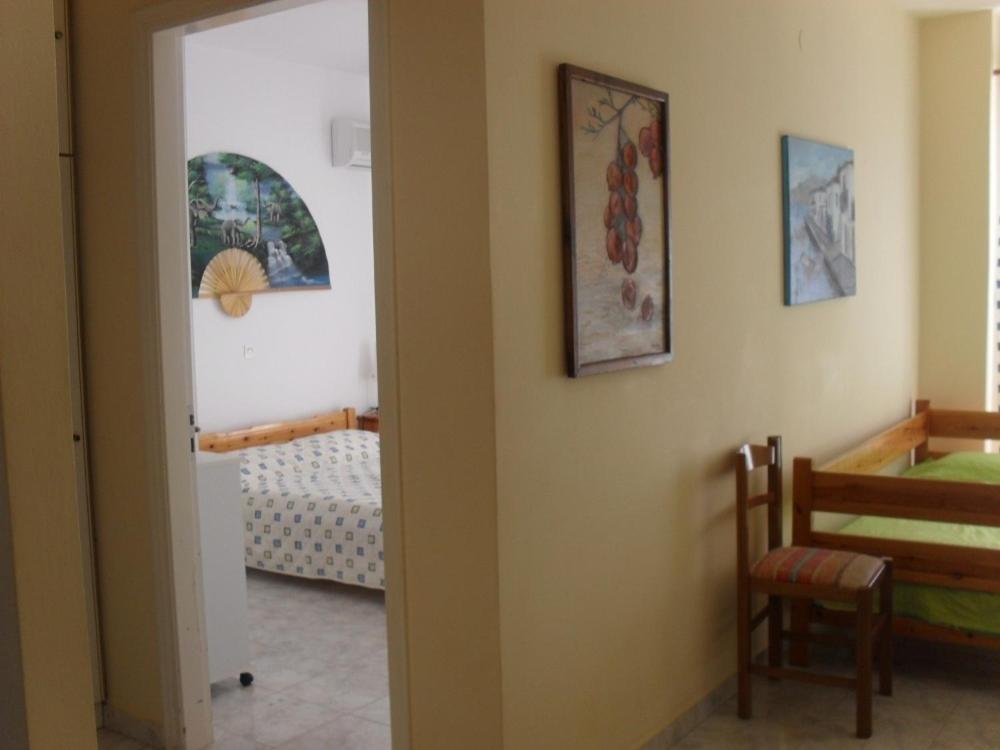 Mitseas Apartments