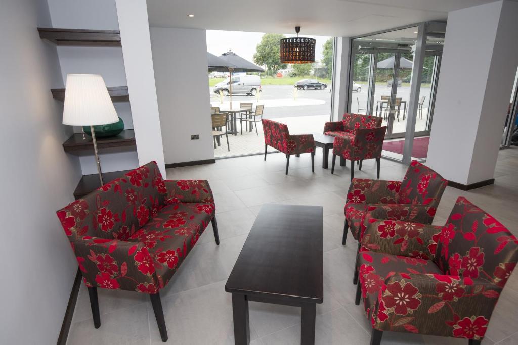 Days Inn Milton Keynes East M1