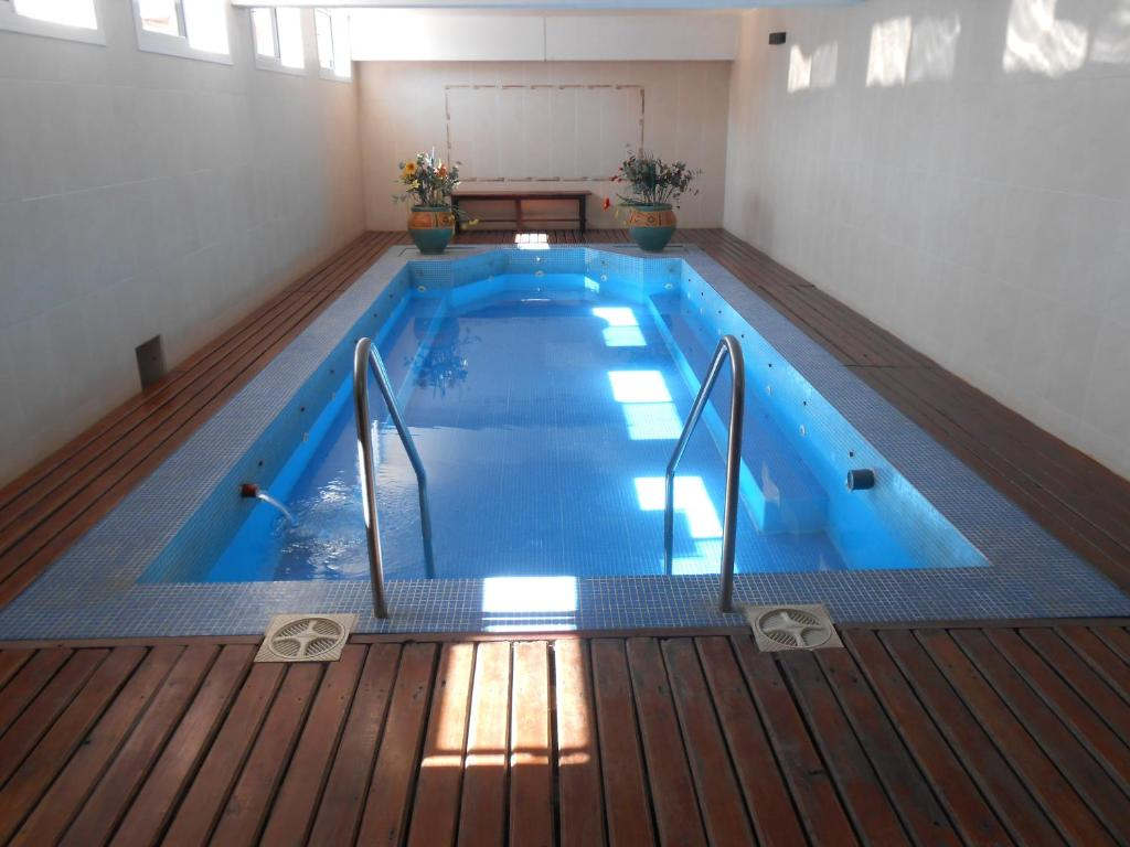 Hotel Nuevo Rio Hondo, Termas de Río Hondo, Argentina ...