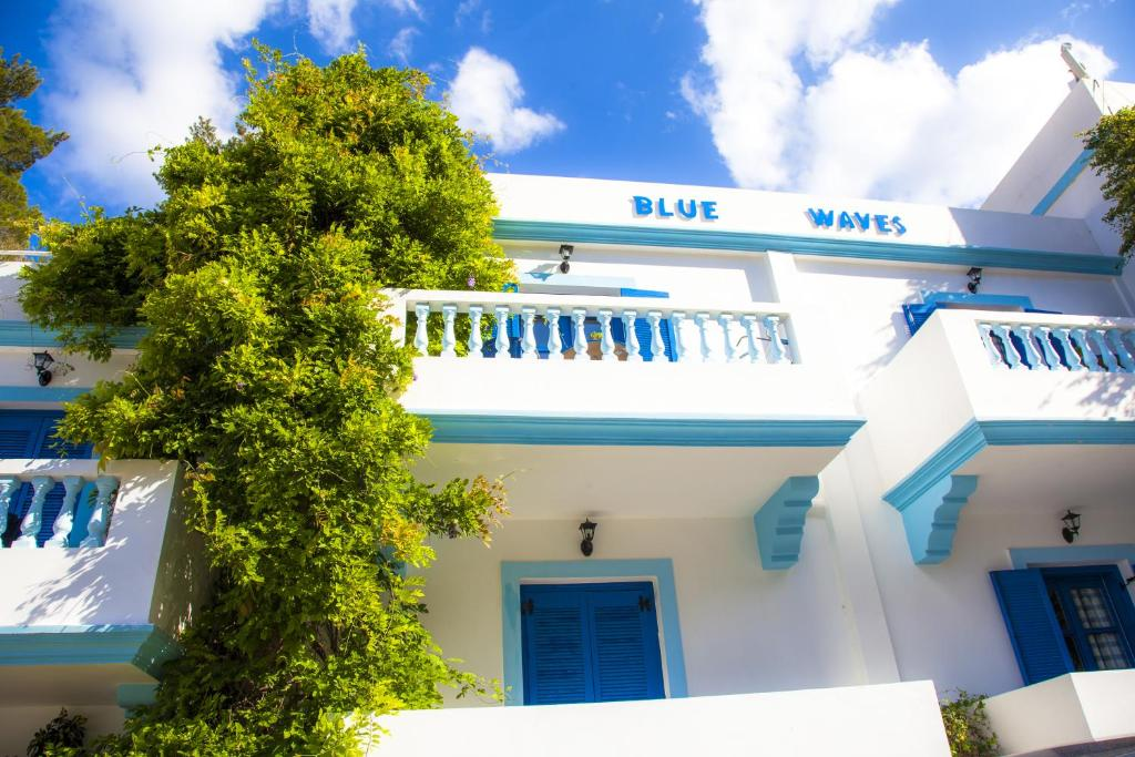 Blue Waves Studios