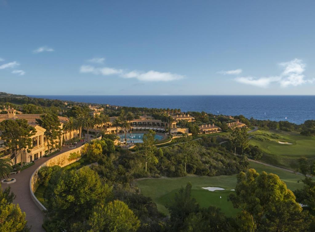 Resort At Pelican Hill Newport Beach Ca Booking