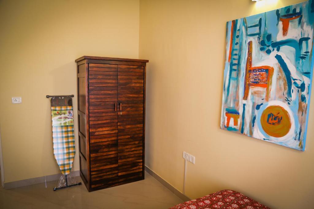 Majorda Beach Holiday Apartment