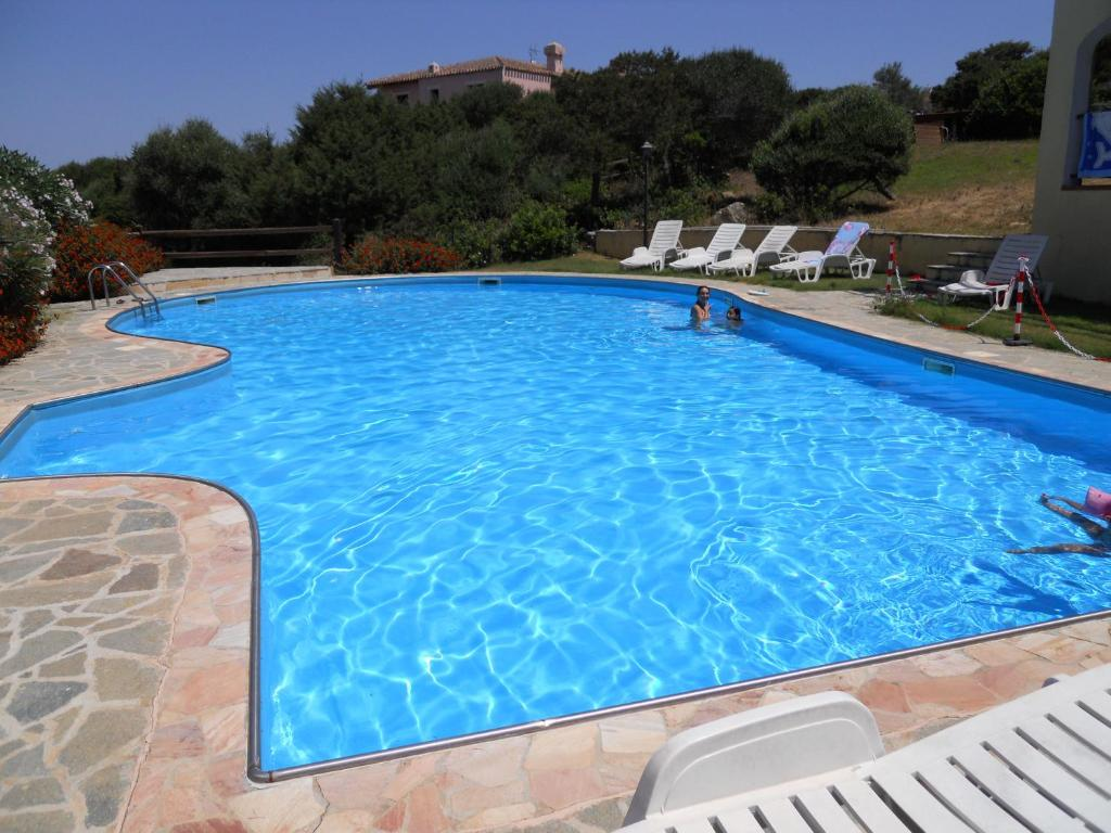 Sea & Villas (Italië Stintino) - Booking.com