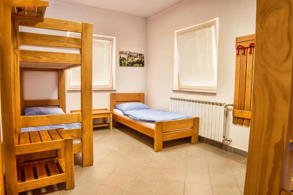 Hostel Plitvice Rastoke