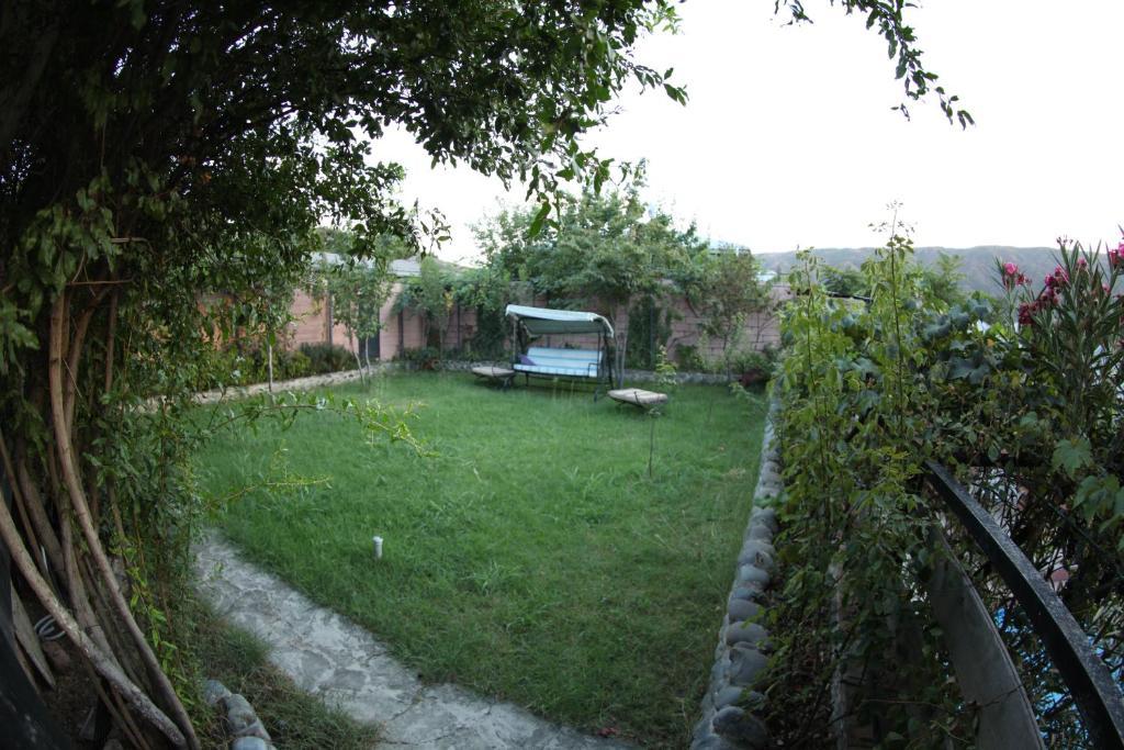 Zaali's Traditional House