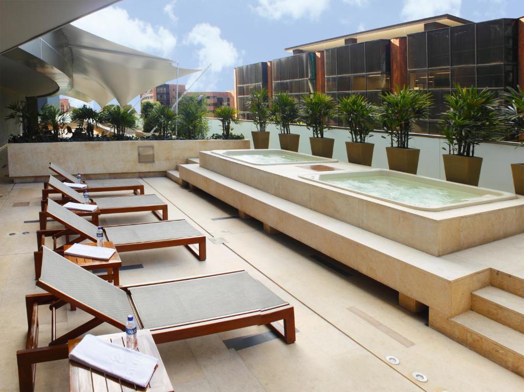 Hotel Estelar Milla Oro (Colombia Medellín) - Booking.com