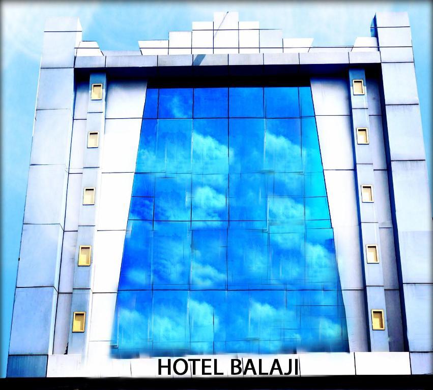 Hotal Balaji