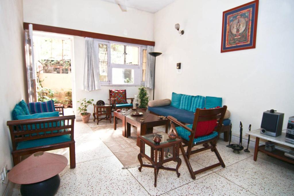 Alaknanda House