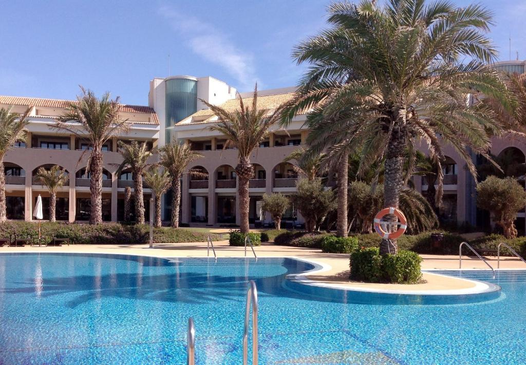Hotel AR Golf Almerimar, Spain - Booking.com