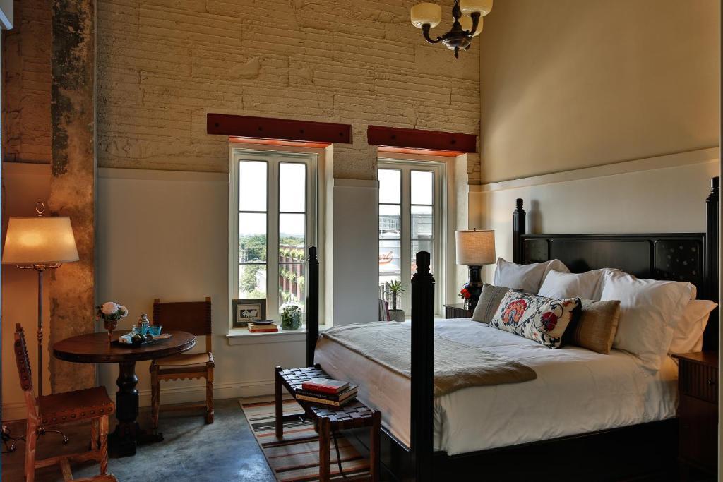 Hotel Emma San Antonio Tx Booking
