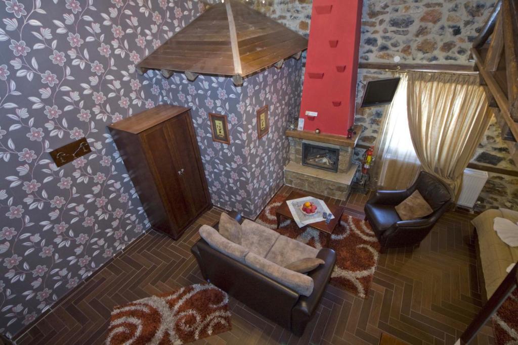 Guesthouse Elati - Pella