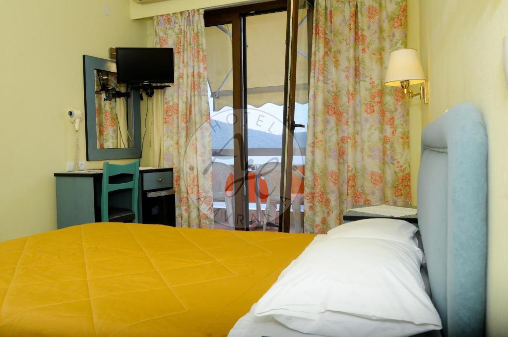 Amvrakia Hotel