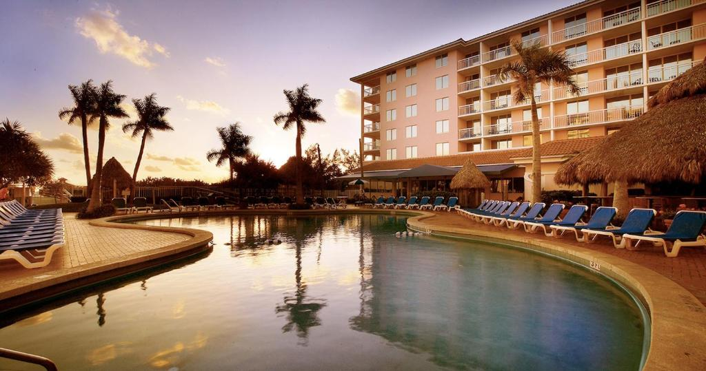 Palm Beach Ss Resort Fl Booking