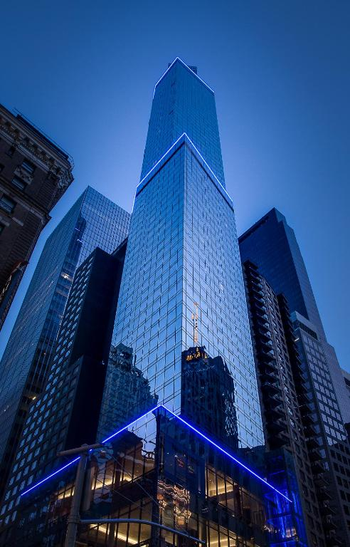 Hotel Courtyard by Marriott New York, NY - Booking com