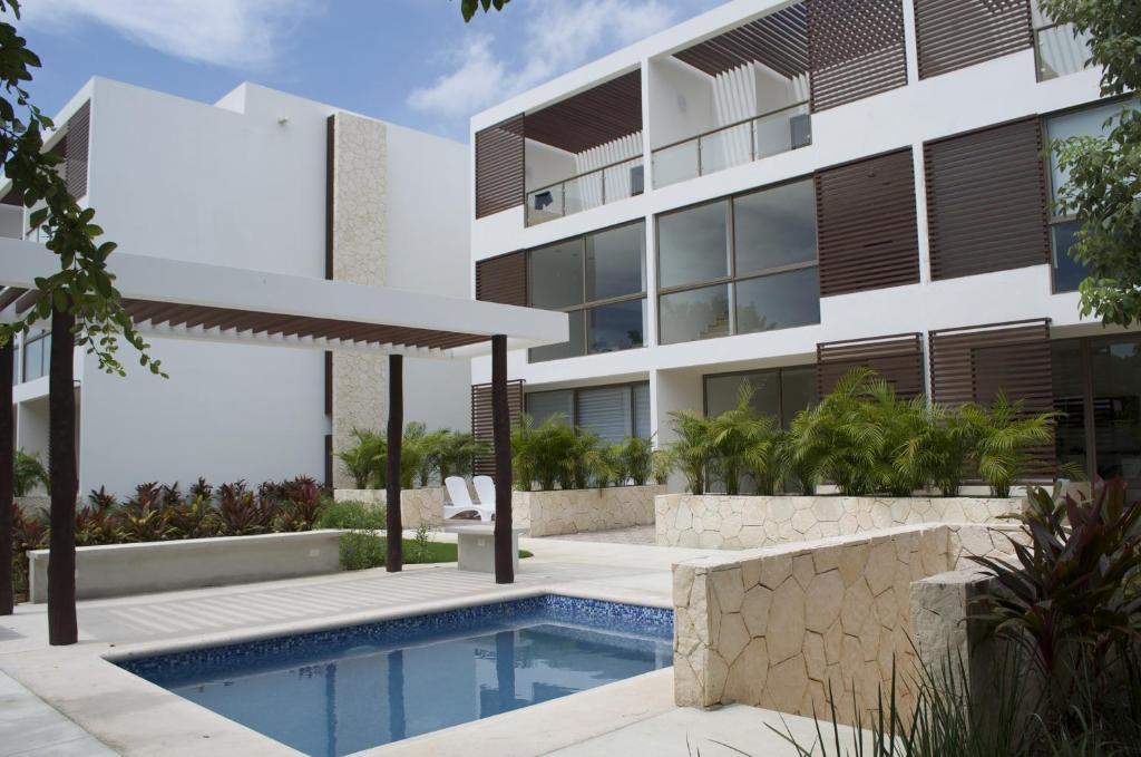 Apartment Bahia Principe Vac Akumal Mexico Booking Com