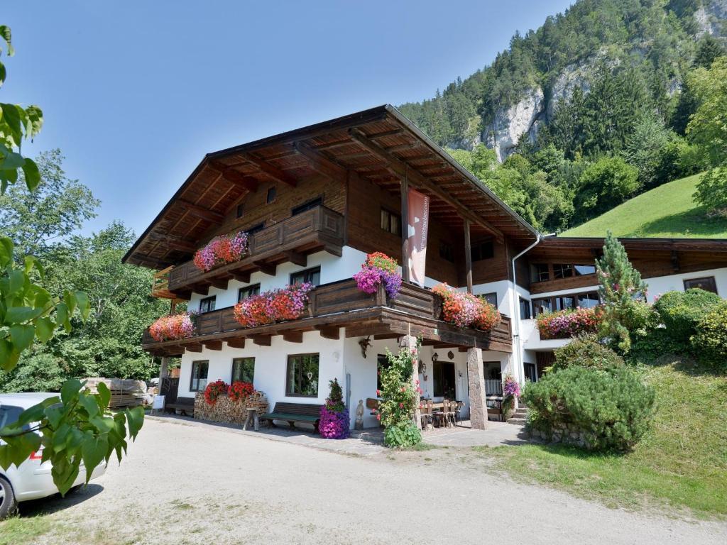 Bauernhof, Schwoich, Austria - recognition-software.com