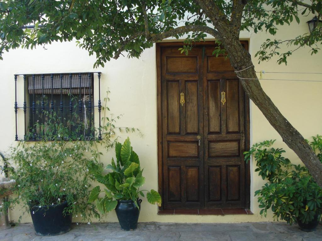 Casa Rural: