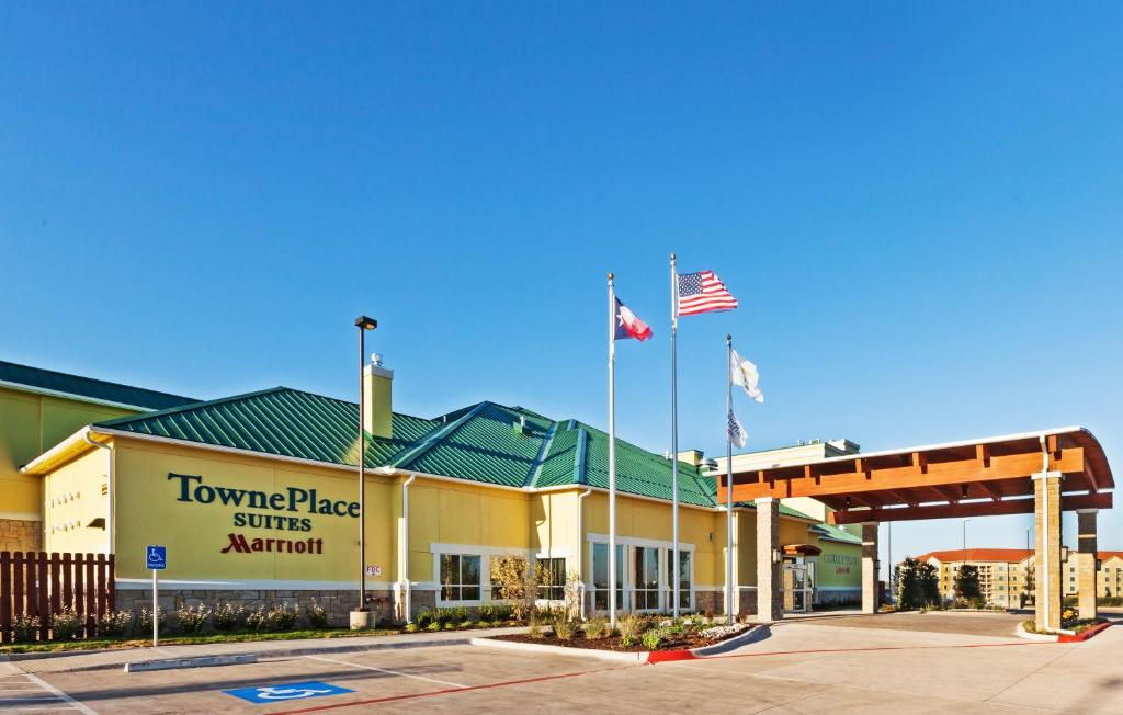 TownePlace Suites by Marriott Abilene Northeast.
