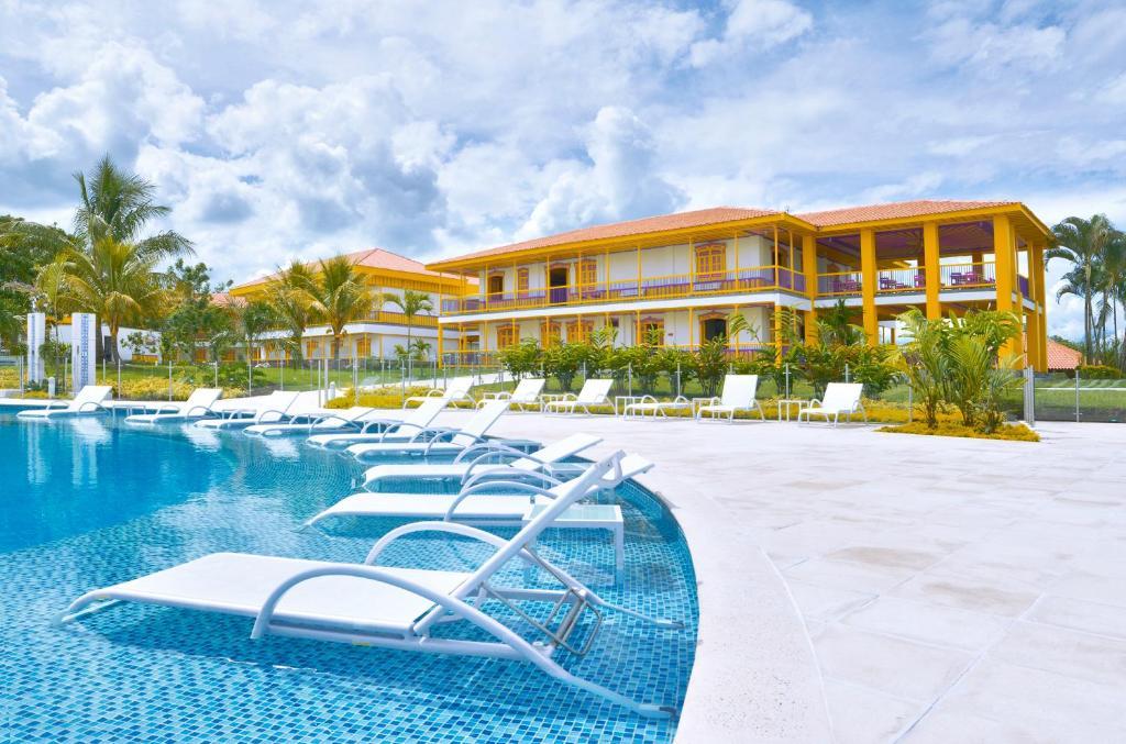 hotel-mocawa-resort (Colombia La Tebaida) - Booking.com