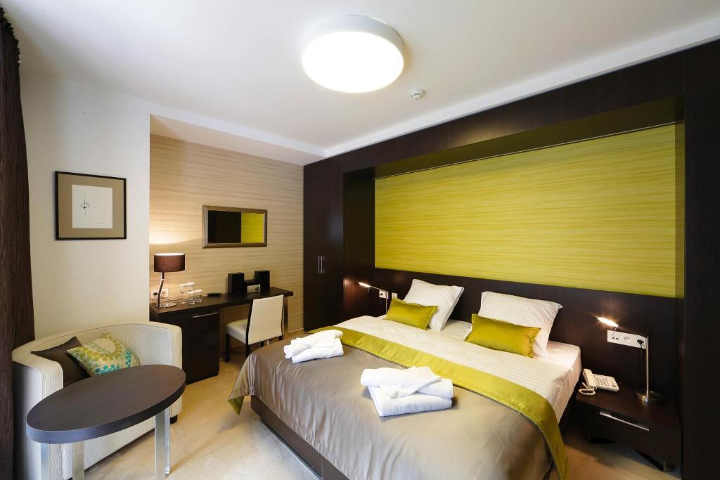 Hotel Zelen