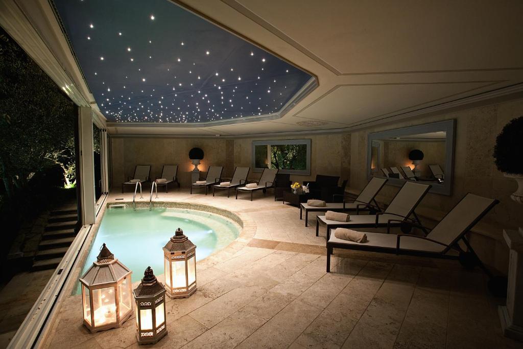 Villa la Borghetta Spa Resort, Figline Valdarno – Prezzi ...