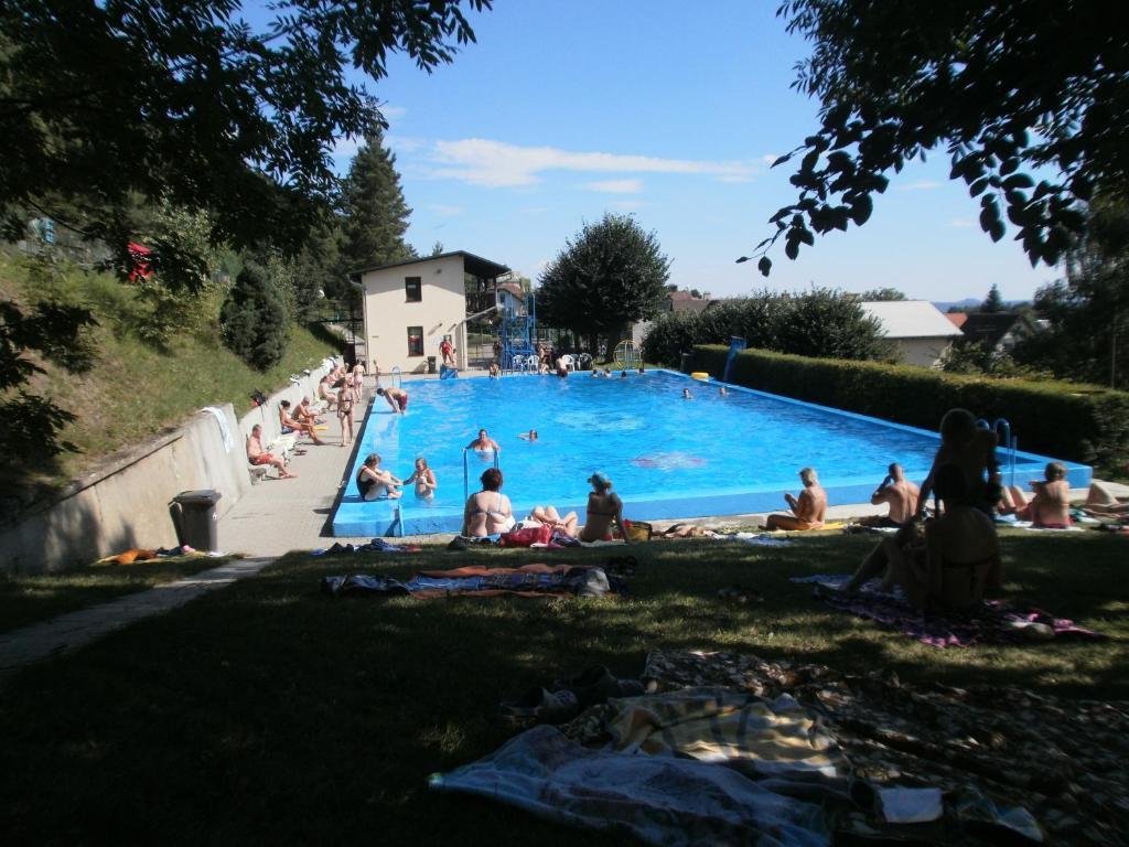 Guest House Vila Fr?d