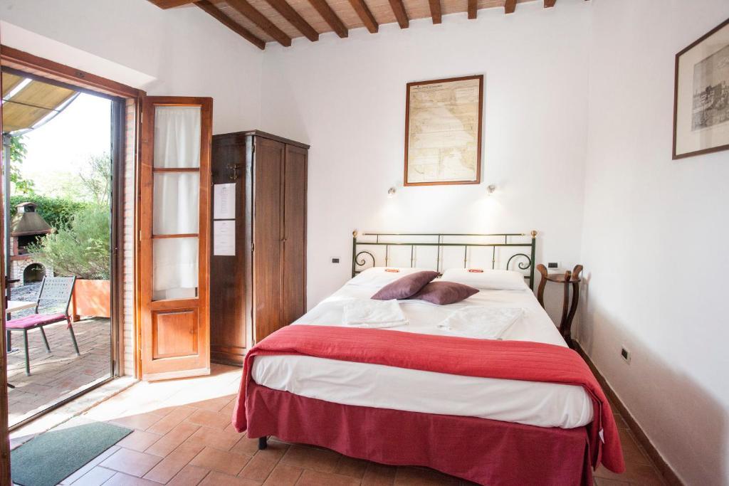 Residence Le Fontanelle