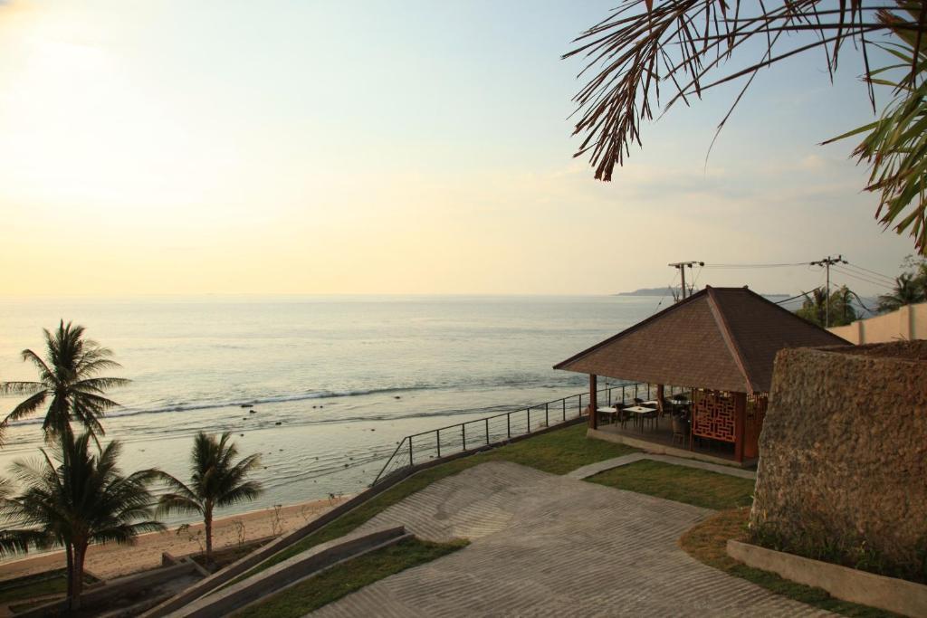Lima Satu Resort Senggigi Indonesia