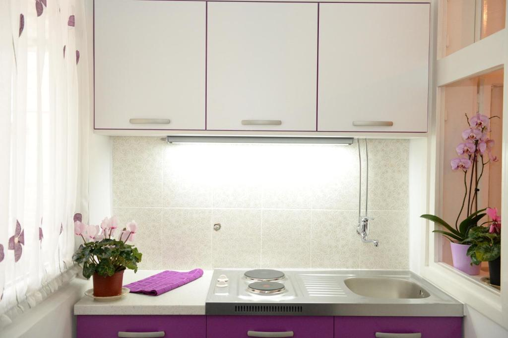 Madea Apartment 36