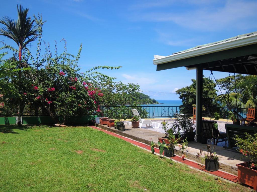 Inn La Terraza Verde Drake Costa Rica Booking Com
