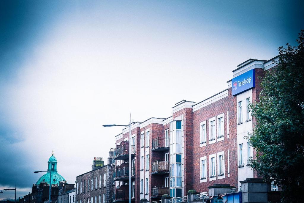 1062 Verified Hotel Reviews of Travelodge Dublin City