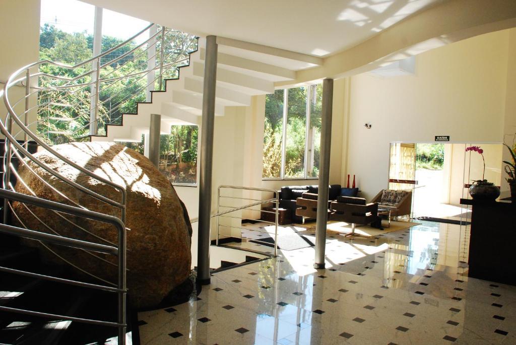 Hotel Giordano Mantiqueira