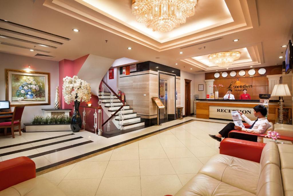Luxeden Hotel