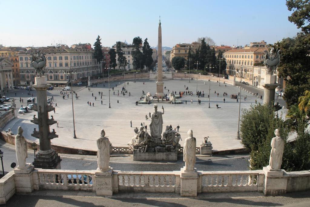 Close To Vatican B B Roma Prezzi Aggiornati Per Il 2020