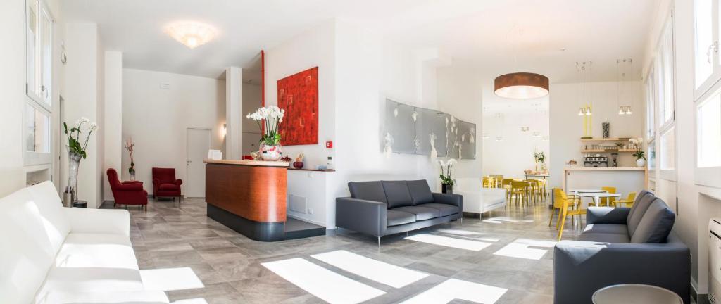 Hotel Al Prato Padova Italy Booking Com