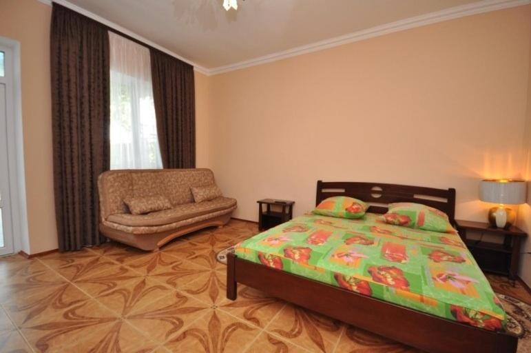 Guest house U Tigrana
