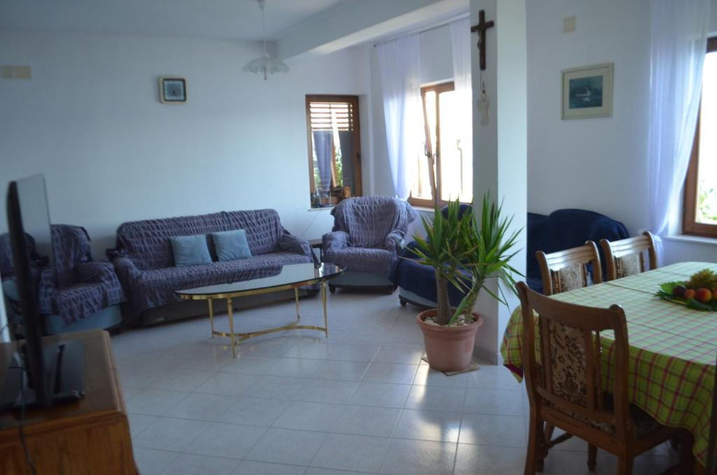 Holiday Villa in Omiš