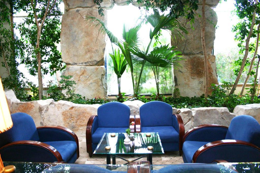 Shell Beach Hotel Spa Hammamet