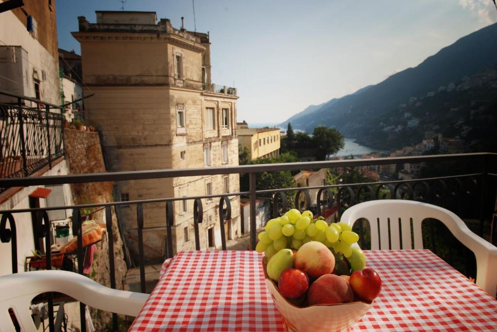 B B Casa Mena Vietri Sul Mare Italy Booking Com