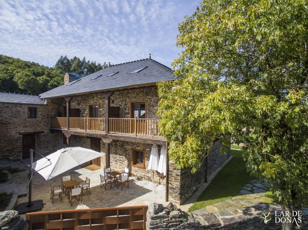boutique hotels in lugo  236