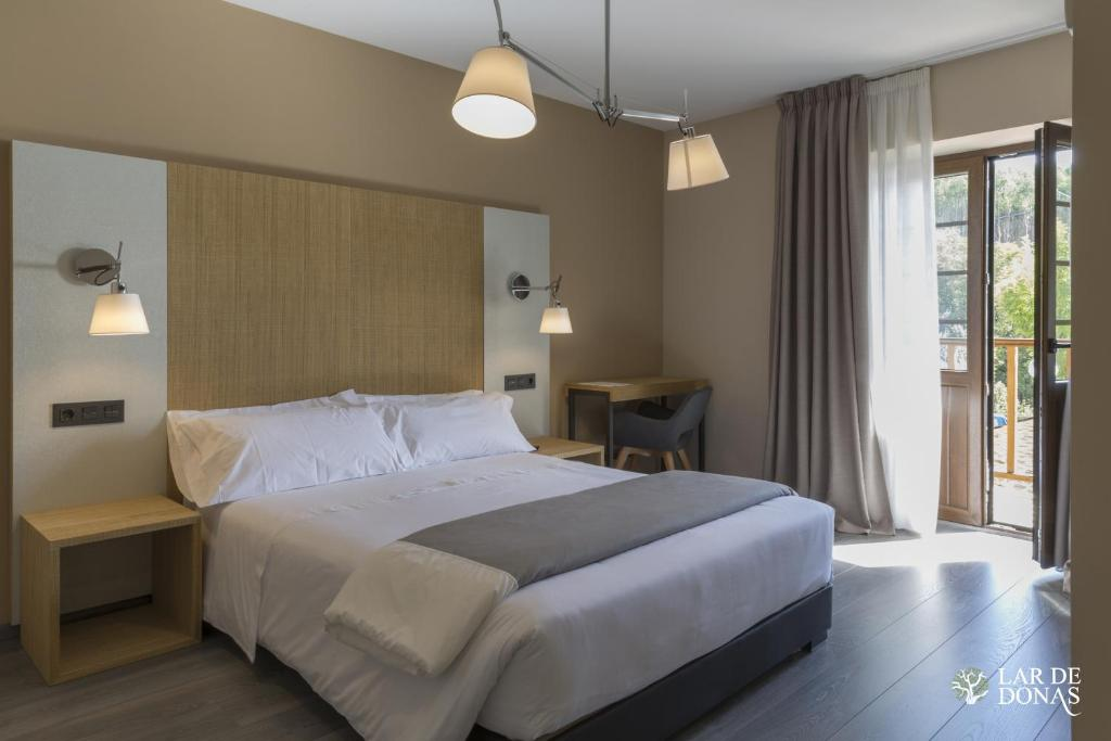 boutique hotels in lugo  226